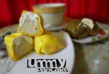 Pancake Durian Medan Jogja