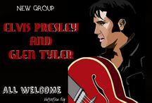 Elvis Presley / Fotos de Elvis <3