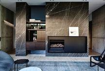 Interior design | Architecture d'intérieur | Design de interiores