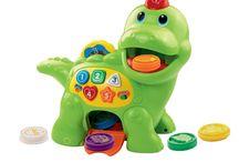 Vtech Toys / Best Vtech Toys!
