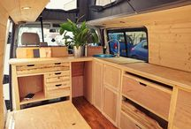 camping car amenagement