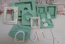 duplicado de moldes con Silicona