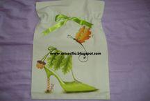 Tiempo entre Costuras - Regalos / costura y pintura para regalar www.elmundodececilia.com