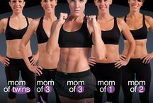 postpartum work outs