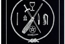 Wiccan Wishlist / by AAA Jewelry Store
