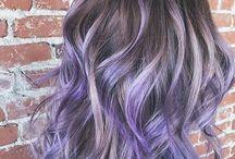 Purple color ideas