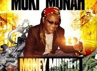 MUMUNAH.RECORDING ARTIST.