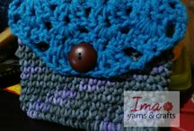 Ima Yarns & Crafts