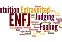 personality enfj