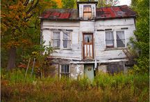 haunted abandoned