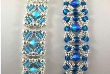 kristalli bileklikler