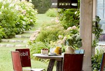 Porch - The Back Porch