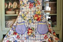 Aprons / by Susan McDonald