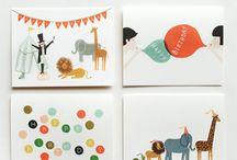 Children's Party Ideas / by Linda Rosario