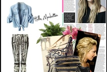 My Style / by Barbara Cash
