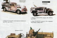 véhicules