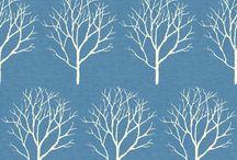 fabric / by Adrianne Sharp Jenkins