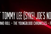 Youngblood Chronicles
