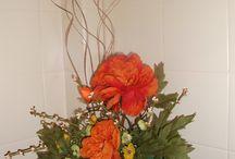 Mis creaciones decorativas / arreglos decorativos