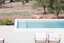 Design Puglia Inspiration