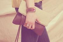 Bag Lady / by Viviana Werner