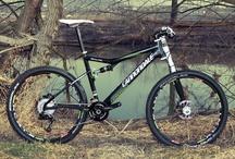 Horská kola / Mountain Bikes / Všechno okolo MTB a jízdy na horském kole. / Everything  about MTB and riding mountain bikes.