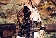 Kimono Ruth