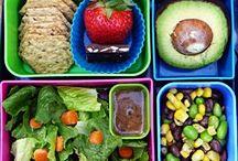 Gluten-Free Lunch Menus