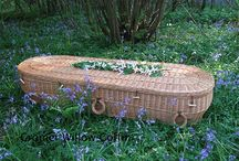 Green Funeral / Learn more about green funeral options on this board. Eco-friendly funerals are becoming more popular every year.