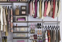 Closets - Organized | ESSOME / Who doesn't love a beautiful closet? / by Essome Organizing