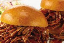Pork! / Pork recipes / by Shelley Loving