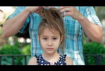#DadHairDay / Dads are our superheroes. But superheroes never claimed to be good at hair. So we helped them combat a disastrous #DadHairDay! YouTube URL: http://bit.ly/1BlaLTe