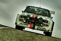 wyścigi samochodowe | car rally