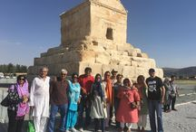 Shiraz, Iran / A successful journey with a group of Doctors by ACF Tourism