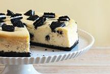 Chef It Up >>Dessert / by Trevasia Walls