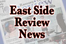 East Side Review / The Twin Cities' only weekly community newspaper, covering St. Paul's 28 East Side neighborhoods. www.eastsidereviewnews.com