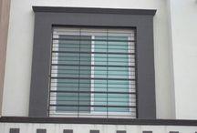 Protección ventanas