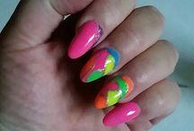 CB-NAILS / Acryl Nails