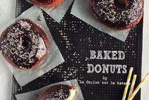 Doughnuts & Donuts 2