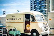 Food Trucks From Around The World