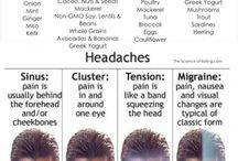 Food that helps headaches