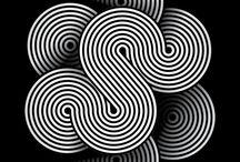 Nirmana 2D & 3D / Refrensi nirmana 2d & 3d yang unik