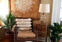 Interior Design - Mandala