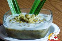 Resep Bubur Kacang Hijau Sederhana dan Enak, Cara Membuat Bubur Kacang Hijau