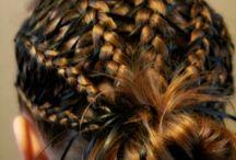 Hair / by Christine K