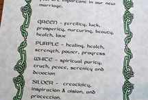 To Wed / by Tasha Rose