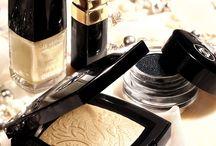 cosmetics!!!! <3