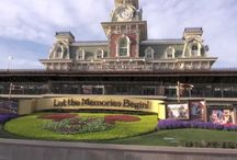 Magic Kingdom / What I love about Magic Kingdom!