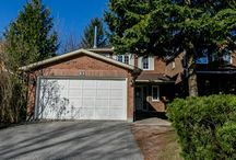 37 Crawford Rose Drive Aurora, ON L4L4R4