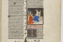 De claris mulieribus / BnF MS French 598, De claris mulieribus (On Famous Women), by Giovanni Boccaccio, circa 1403